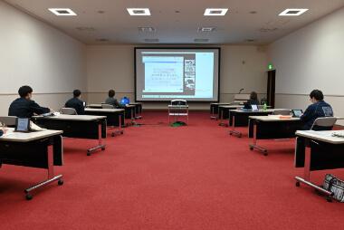 オンライン会議(ZOOM参加型)