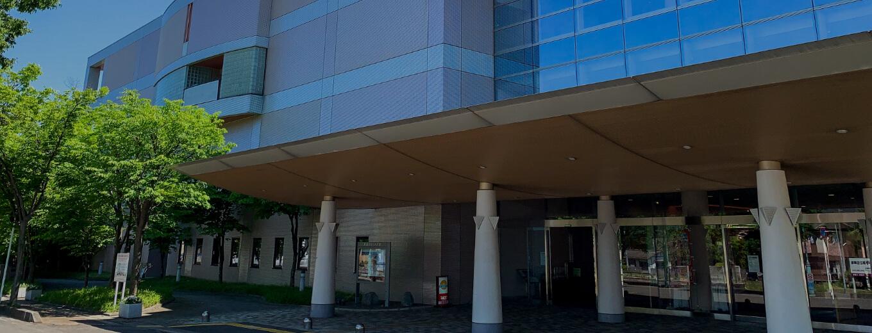 旅するように訪れたい!飯坂温泉観光会館